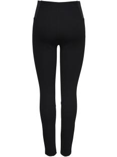 onlevie mid button detail legging p 15168582 only legging black