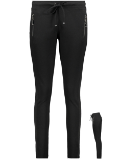 sam 2 luxury pant zoso broek black