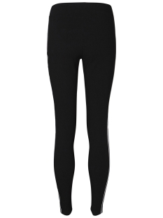 nmstace legging 1 27005988 noisy may broek black/white
