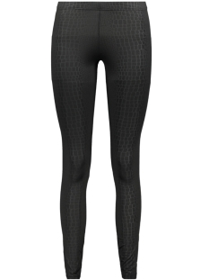Vero Moda Legging VMROCK ON SHINY LEGGING PRINT 10216857 Black/KABERTA DTM