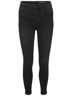 Noisy may Jeans NMLEXI HW SKINNY ANKZIP JEANS VI876 27005180 Black