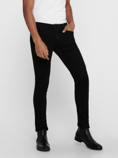 Only & Sons Jeans onsLOOM BLACK DCC 0448 NOOS 22010448 Black Denim