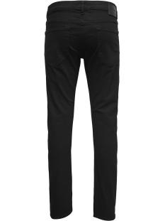 onsloom black dcc 0448 noos 22010448 only & sons jeans black denim