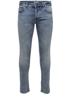 Only & Sons Jeans onsLOOM LD LIGHT PK 2126 NOOS 22012126 Blue Denim