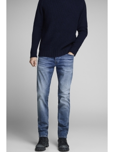 jjiglenn jjicon jj 357 50sps noos 12148275 jack & jones jeans blue denim