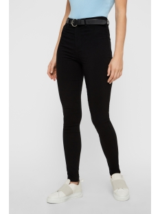 Pieces Jeans PCHIGHSKIN WEAR JEGGINGS NOOS 17080560 Black