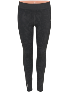 Only Play Sport broek onpPLAY AOP TRAINING TIGHTS PRS 15159704 Dark Shadow