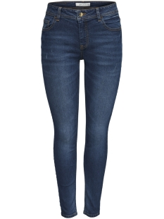 Jacqueline de Yong Jeans JDYMAGIC SKINNY RW MEDIUM BLUE NOOS 15167127 Medium Blue Denim