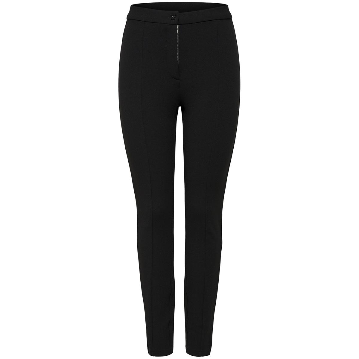 jdygro leggings jrs 15164887 jacqueline de yong legging black/dtm button