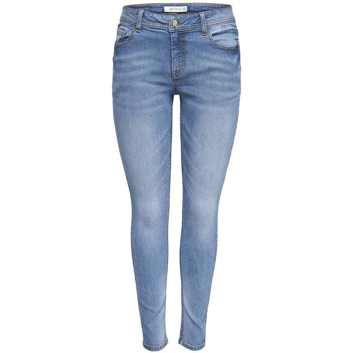 jdymagic skinny rw light blue noos 15167120 jacqueline de yong jeans light blue denim