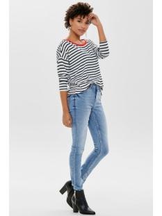 jdymagic skinny rw light blue noos 15167120 jacqueline de yong jeans light blue denim