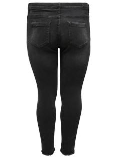 carwilly reg skinny ank jeans black 15174949 only carmakoma jeans black