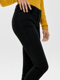 jdymagic skinny rw black noos  dnm 15167128 jacqueline de yong jeans black denim