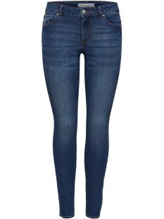 jdyskinny reg jamie ank m jeans dnm 15146263 jacqueline de yong jeans medium blue