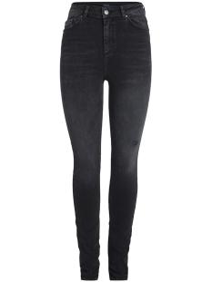 Pieces Jeans PCDELLY HW SKN JEANS B226 BLK/NOOS 17087089 Black