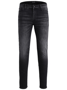 Jack & Jones Jeans JJITIM JJORIGINAL AM 817 12148924 Black Denim