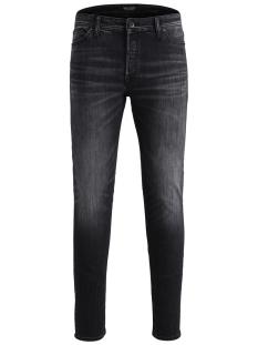 jjitim jjoriginal am 817 12148924 jack & jones jeans black denim