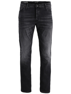 jjimike jjoriginal am 817 12148925 jack & jones jeans black denim