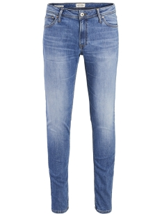 Jack & Jones Jeans JJITIM JJORIGINAL AM 815 12148911 Blue Denim