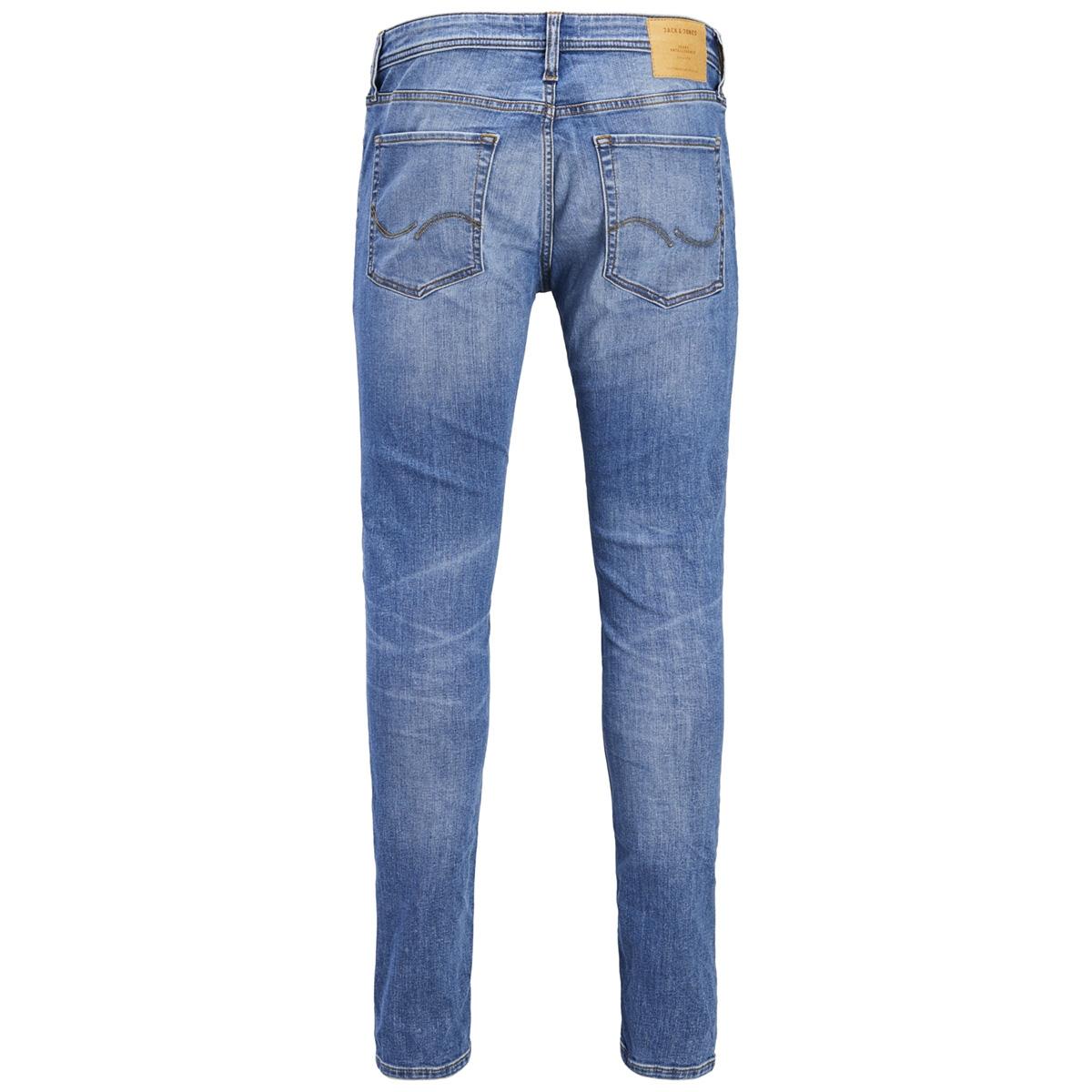 jjitim jjoriginal am 815 12148911 jack & jones jeans blue denim