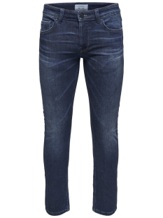 Only & Sons Jeans onsLOOM LD BLUE  PK 2045 NOOS 22012045 Blue Denim