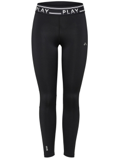 Only Play Sport broek onpLUNA TRAINING TIGHTS PRS 15160056 Black/W. BLACK