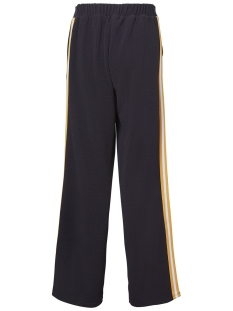 vmsira coco nw wide pant 10207688 vero moda broek night sky/tape col g