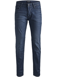 Jack & Jones Jeans JJITIM JJORIGINAL JJ 320 NOOS 12143850 Blue Denim