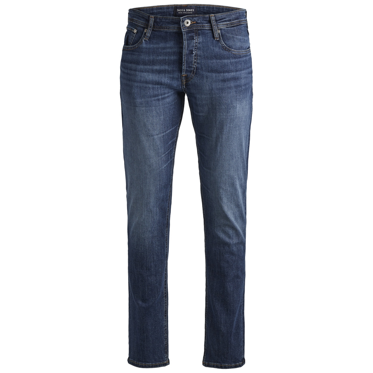 jjimike jjoriginal am 814 12148874 jack & jones jeans blue denim