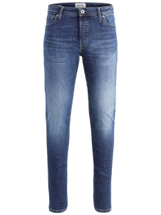 Jack & Jones Jeans JJITIM JJORIGINAL AM 814 12148873 Blue Denim