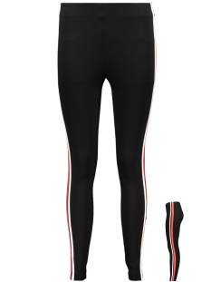 Only Legging onlTIA LEGGING PNT 15159282 Black/PANEL HIGH