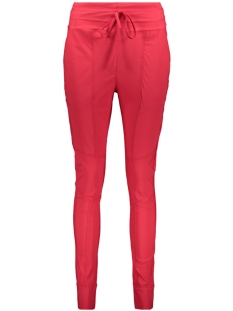 Zoso Broek AMBER TRAVEL PANT RED