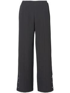Vero Moda Broek VMSAVANAH H/W LONG PANT 10210131 Black