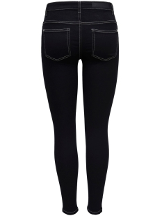 onlcarmen reg con sk an dnm jens bj13554 15170215 only jeans black