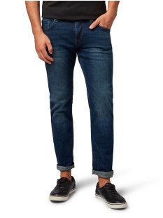 Tom Tailor Jeans JEANS PIERS SUPER SLIM 1008446XX12 10282