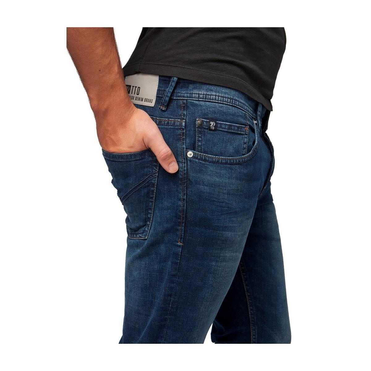jeans piers super slim 1008446xx12 tom tailor jeans 10282
