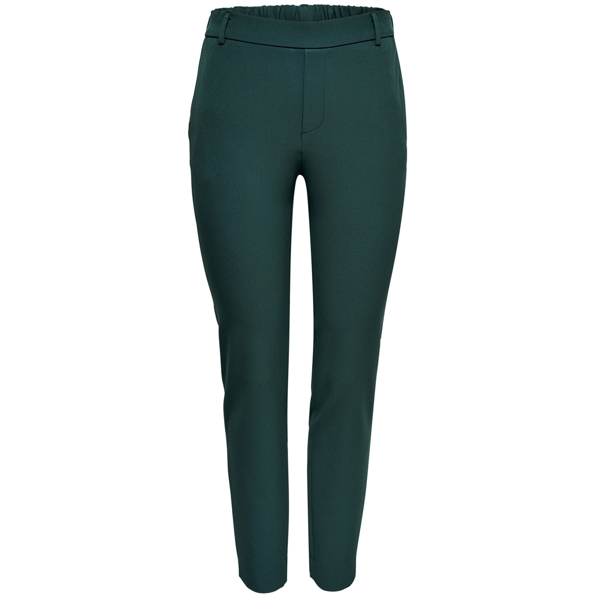 onlglowing mid ankle pant do pnt 15180457 only broek pine grove/green color