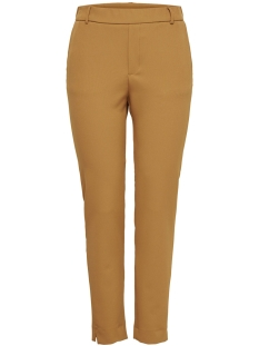 Only Broek onlGLOWING MID ANKLE PANT DO PNT 15180457 Artisans Gold/COLOR ASF