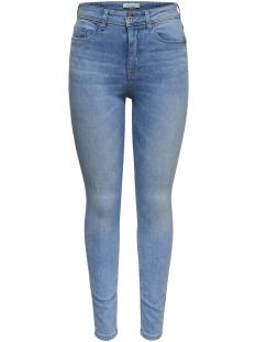 Jacqueline de Yong Jeans JDYJONA SKINNY HIGH LIGHT BLUE  NOOS 15171481 Light Blue Denim