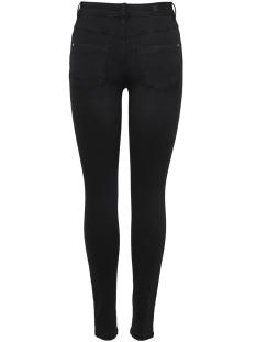 jdyjona skinny high black  noos dnm 15171483 jacqueline de yong jeans black denim