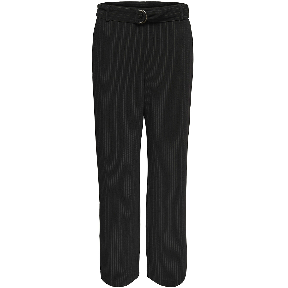 jdychung pant new wvn 15169444 jacqueline de yong broek black/cloud dancer
