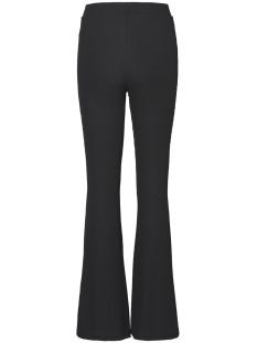 pcberkley mw flared pant 17096037 pieces broek black