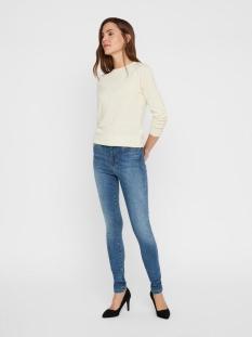 Vero Moda Jeans VMSOPHIA HW SKINNY JEANS LT BL NOOS 10193330 Light Blue Denim