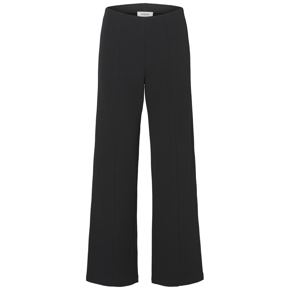 pcshyla hw pants 17095184 pieces broek black