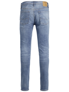 jjiliam jjoriginal am 792 50sps noo jack & jones jeans blue denim