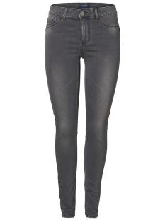 Pieces Jeans PCSHAPE-UP SAGE MW JEGGING LG401-VI 17093440 Light Grey Denim