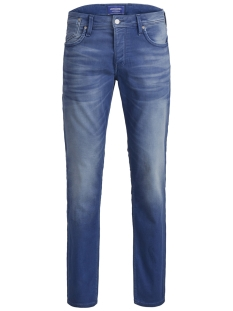 Jack & Jones Jeans JJITIM JJLEON GE 929 I.K. STS 12147077 Blue Denim