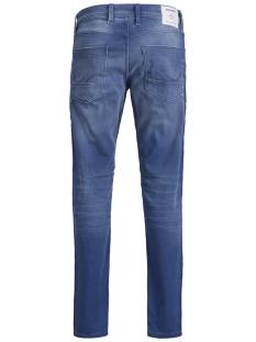 jjitim jjleon ge 929 i.k. sts 12147077 jack & jones jeans blue denim