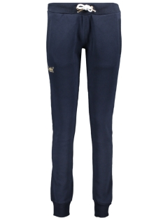 Superdry Broek G70402AT ELITE NAVY