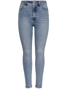 Only Jeans onlMILA HW SK ANK  JEANS BJ13502 1 15173010 Light Blue Denim